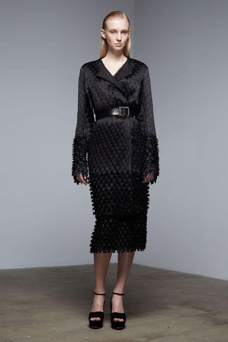 Donna Karan Pre-Fall Collection 2015 | Best Fashion Week | Scoop.it