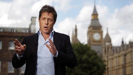 U.K.'s Channel 4 Unveils Title, Air Date of Hugh Grant Documentary ...   Press Regulation   Scoop.it