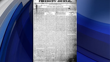 Black History Month: Country's First Black-Owned Newspaper Started In NYC | Black History Month Resources | Scoop.it