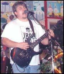 Blair Kunkel | Rock from Hillsboro, IL | musicartistpromo | Scoop.it