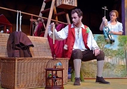 MIRA VALENCIA : Llega Mozart para niños al teatro Escalante | teatralidad | Scoop.it