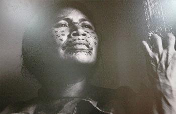 """Inauguration de l'exposition """"Pérou Amazonien"""" à la galerie Racim : Une vieille culture dans l'éternité du temps   Les Incas du Pérou   Scoop.it"""