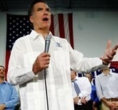 Mitt Romney Leads Miami-Dade Cubans 76% to 19%, Obama Leads County by 9% | The Billy Pulpit | Scoop.it