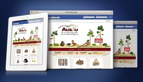 What is the need of Facebook Fan Page for your Online Business? | An overview of eBay store designing | Scoop.it