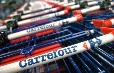 Open for Business?: Debate continues over French Carrefour's entry into Armenian market - Business | ArmeniaNow.com | IB Economics Regent's Bangkok | Scoop.it