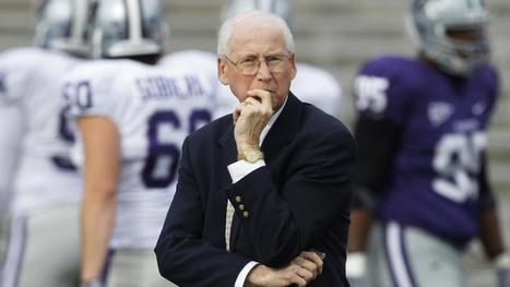 Kansas State coach Bill Snyder favors Big 12 expansion | All Things Wildcats | Scoop.it