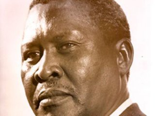 Biography: CHIEF ALBERT LUTHULI | They put Afrika on the map | Scoop.it