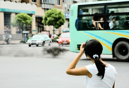 Futurity.org – In China, nitrogen leaves pollution haze   Economics Pre-U   Scoop.it