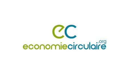 CP | Lancement de la Plateforme nationale d'économie circulaire | recyclage papier | Scoop.it