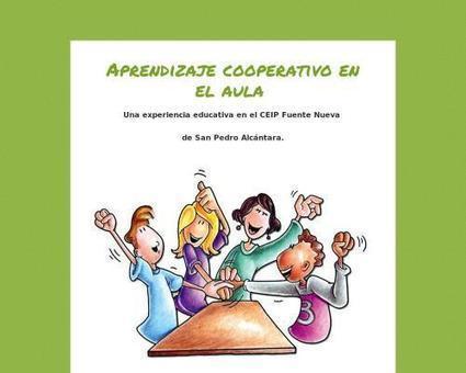 Aprendizaje cooperativo en el aula | Aprender y educar | Scoop.it