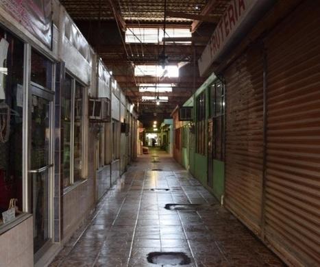 Casi 'muere' mercado por falta de clientela | Bajo Bravo-Rio Grande Valley. | Scoop.it
