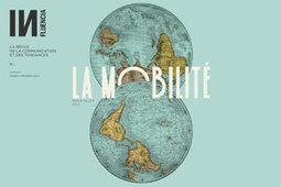 La Revue INfluencia / La Mobilité | Hyperlieu, le lieu comme interface à l'écosystème ambiant | Scoop.it