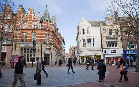 Reading, Aberdeen and Edinburgh top UK cities for 'good growth' - Telegraph | Boost Capital - UK Business Funding | Scoop.it
