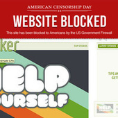 All About SOPA, the Bill That Wants to Cripple Your Internet Very Soon | Social media and education | Scoop.it