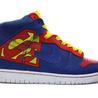 Superman Nike Dunks | Superman Nikes