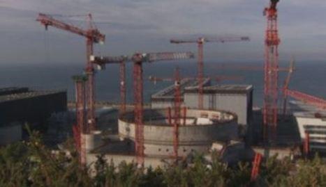 EPR : EDF proche d'un accord avec Londres | Veille Singapour | Scoop.it