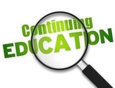 Just What is Continuing Education? | Do You Really Need Continuing Education to Get Ahead? | Scoop.it