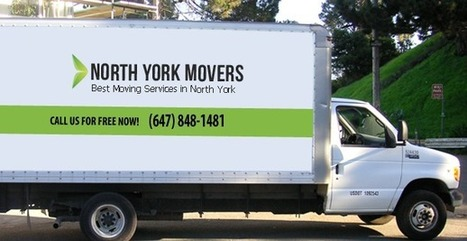 We are the leading local movers in North York that provides professional and quality moving service. We have been in the industry for more than a decade and we are proud to say that we have earned ... | North York Movers (Moving Company) | Scoop.it