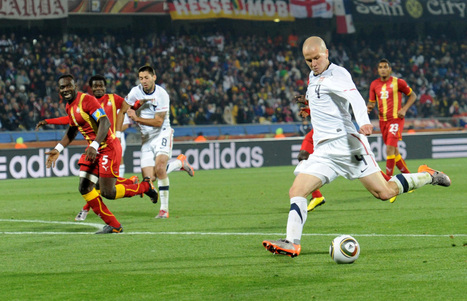 World Cup 2014: United States and Mexico Will Travel the Farthest, Spain Will ... - The Big Lead   Movin' Ahead   Scoop.it
