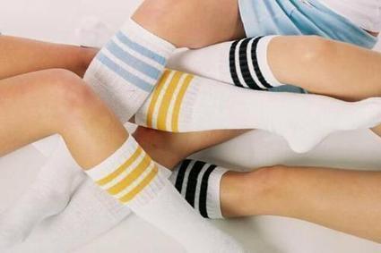 10 Best Tube Socks for Crossfit Workout | Health & Fitness | Scoop.it