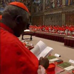 Vacance du Siège apostolique:  L'élection du pape annoncée | Égypt-actus | Scoop.it