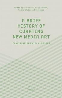 A Brief History of Curating New Media Art<br/>Conversations with Curators (2011) // #mediaart | Digital #MediaArt(s) Num&eacute;rique(s) | Scoop.it