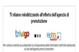 >>Cos' è il Direct Booking o prenotazione diretta su Trivago? | Hotel Web Marketing Turistico non Convenzionale | Hotel Web Marketing Turistico - Social Media Marketing per Strutture Ricettive | Scoop.it