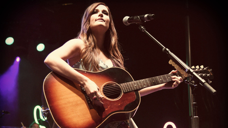 Kacey Musgraves, Jason Aldean, Brantley Gilbert Nominated for Pollstar Awards | Around the Music world | Scoop.it