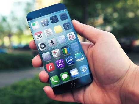10 tips for securing your smartphone | Daily Magazine | Scoop.it