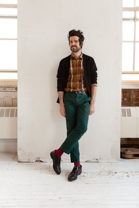 Devendra Banhart's 'Mala' and Changes in Freak Folk | Why Music Sounds Good | Scoop.it