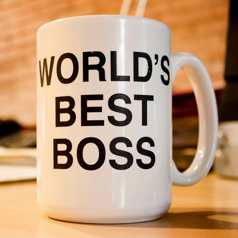 3 Keys to Being a Good Boss – It's About Presence, Praise & Promise | Facilit8Success | Scoop.it