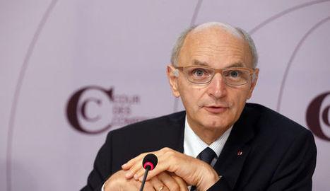 Budget, SNCF, radars: les 10 avertissements de la Cour des comptes - L'Expansion | SNCF | Scoop.it