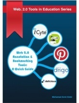 Web 2.0 Annotation and Bookmarking Tools: A Quick Guide | marked for sharing | Scoop.it