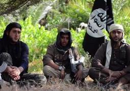 Australian and British jihadists urge Muslims to join jihad in Syria and Iraq - New York Daily News | GeoRisk | Scoop.it