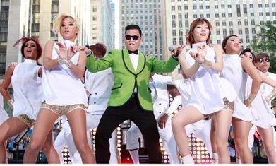 Les clés du succès marketing de Gangnam style | Fresh from Edge Communication | Scoop.it