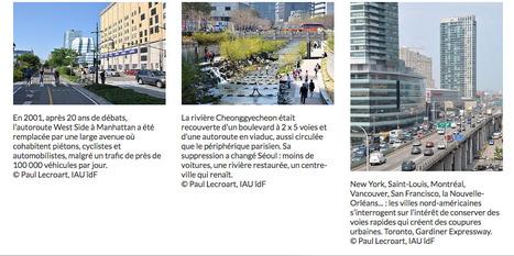 De la voie rapide à l'avenue urbaine : la possibilité d'une « AUTRE » ville ? | URBANmedias | Scoop.it