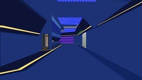 Un jeu vidéo pour explorer les couloirs de films célèbres de science-fiction | Claire Sistach | Scoop.it