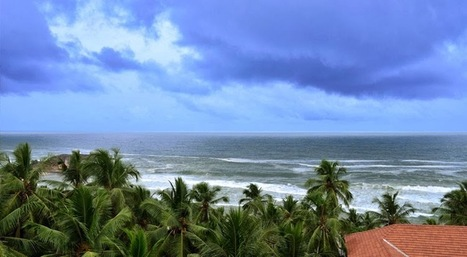Beach Resort in Kerala - Glistening sand under the humble sun | Hotels in Kovalam | Scoop.it