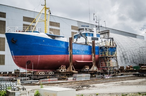 Types of Ship Repair Repairs that Keep a Ship Operationally Sound | Central Machine and Marine | Scoop.it