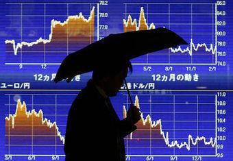 Bourse : l'été risque d'être chaud, quelle attitude adopter ? - L'Express | Economie Finance et  Informatique | Scoop.it