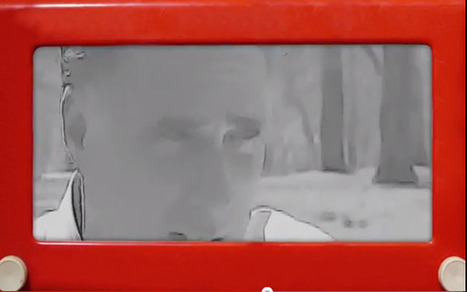 Etch A Sketch Sales on Amazon Jump 1,556% After Romney Aide's Remark | Prozac Moments | Scoop.it