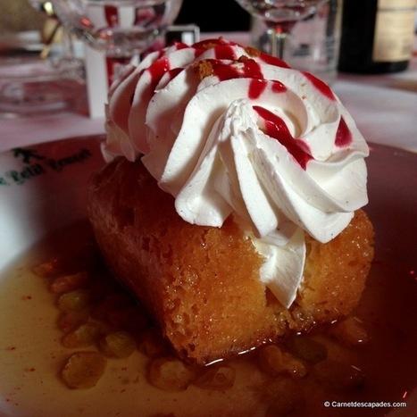 Restaurant le Petit Poucet, Ile de la Jatte | Carnet d'escapades | Scoop.it