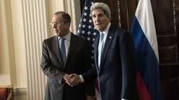 Ukraine : pré accord Kerry-Lavrov pour une réforme constitutionnelle | Arabies | Scoop.it