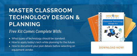 4 Rules for Choosing the Right Classroom Technology for Your School | Classroom Differentiation - serving them all | Scoop.it