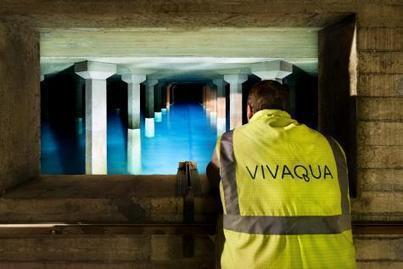 Une société anonyme filiale de Vivaqua | Politici in Brussel | Scoop.it