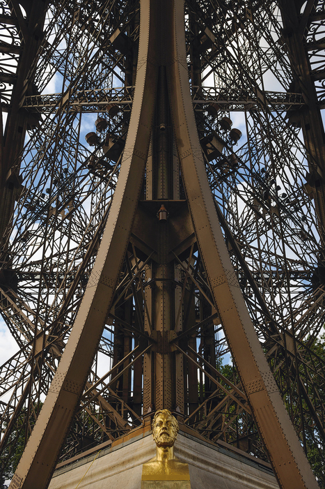 Les secrets de la tour Eiffel | Remue-méninges FLE | Scoop.it