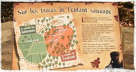 A la découverte de l'Enfant Sauvage de Lacaune les Bains • Tourisme dans les Monts de Lacaune | Lacaune et les Monts de Lacaune | Scoop.it