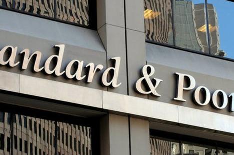 Standard and Poor's confirme le triple A de la Suisse | Suisse : économie et rayonnement | Scoop.it
