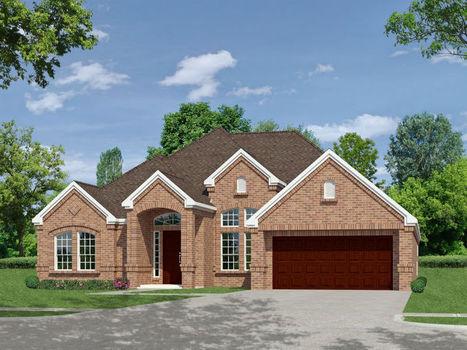 Barrington Kingwood New Homes, Luxury Homes & Custom Home Builder - Houston, TX | jpatrick homes | Scoop.it