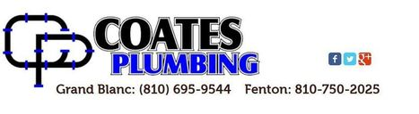 "Coates Plumbing Grand Blanc, Michigan | General ""things"",""thread"",""board"" . 